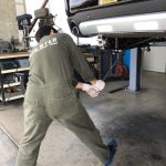 BMW MINI CROSSOVER リフトアップ デモカー試乗 お客様コメント 山梨県