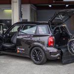 福祉車輛 改造